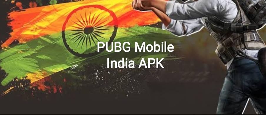 Pubg Mobile India Apk Download