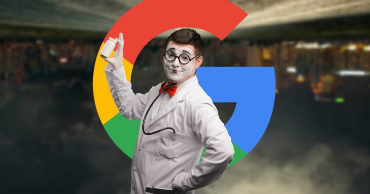 Google On Penalizing Misinformation