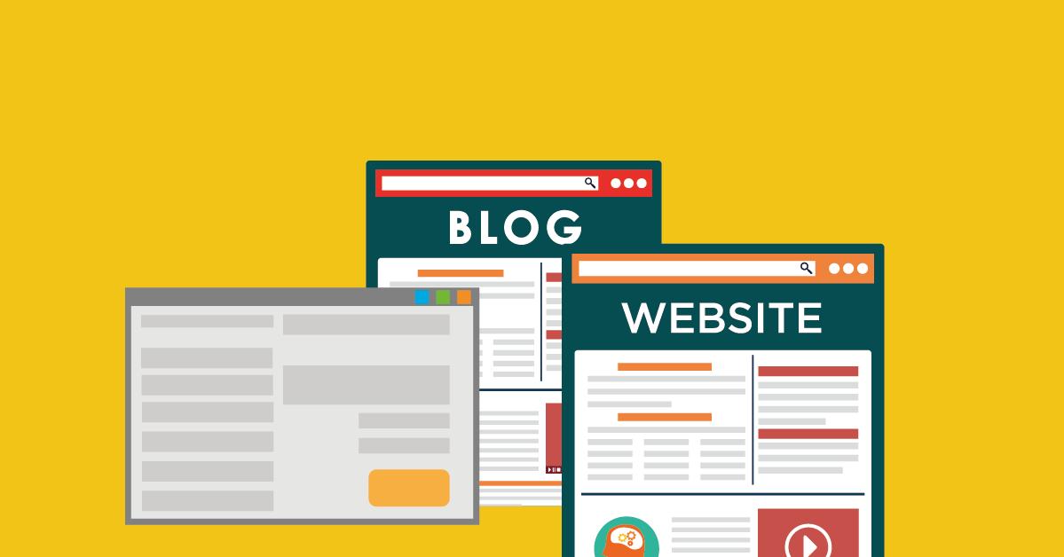 Populartypeswebsites